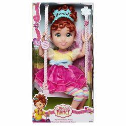 Fancy Nancy Большая шарнирная кукла Фенси Ненси 45см