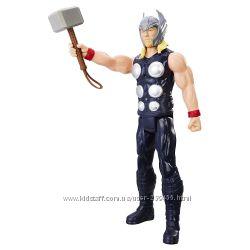 Тор Мстители 30см Marvel Avengers Titan hero series Thor