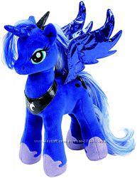 My Little Pony Soft Toy Nightmare moon Ночная пони принцесса луна мягкая