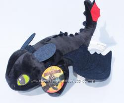 Беззубик мягкая игрушка 26см Toothless