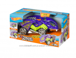 Hot Wheels Extreme Hot Vampyra Машина Хот вилс Вампир инерционная музыка