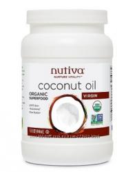 Virgin Coconut Oil Органическое кокосовое масло из Америки