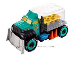 Matchbox Grow Pro Машина грузовик садовод теплица