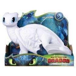 Как приручить дракона Дневная фурия Dragon Lightfury