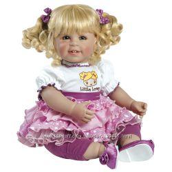 Adora Toddler Little Lovey Кукла Адора 50см оригинал