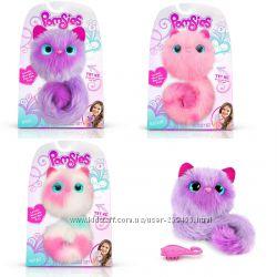 Pomsies Интерактивная игрушка кошечка Помсис