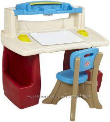 Парта детская стол для творчества Step2 Art Master Activity Desk