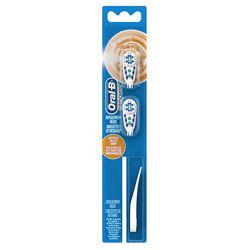 Орал-би 2 штуки сменная насадка Oral-B 3d White