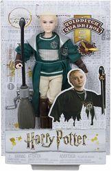 Harry Potter Quidditch Draco Malfoy  Кукла Драко Малфой Квиддич Гарри Потте