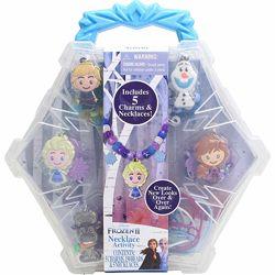 Tara Toys Frozen Necklace Набор для плетения браслетов Холодное сердце
