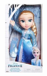 Disney Frozen Elsa Travel Кукла Эльза Холодное сердце
