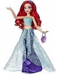 Кукла Ариэль Ариель шарнирная в платье стиль принцессы Disney Princess Styl