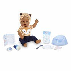 Интерактивный пупс Беби борн мальчик Baby Born Interactive Boy Brown Eyes
