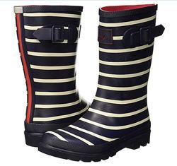 Резиновые сапоги Джолис оригинал Joules Welly Print Wellington Boots