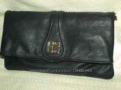 Клатч Givenchy черный