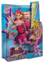 Barbie Princess Power Барби Супер-принцесса Кара