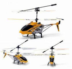 Вертолет Syma S107S107G RC Helicopter