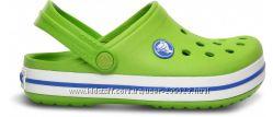 Детские Crocs. оригинал
