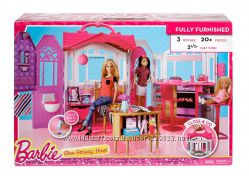 Гламурный домик Барби- Barbie Glam Getaway House
