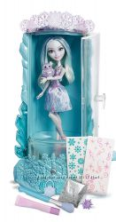 Кукла Эвер Афтер Хай Кристалл Винтер игровой набор. Оригинал с США