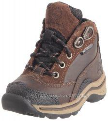 Ботинки для мальчика Timberland по стельке 18см. Оригинал