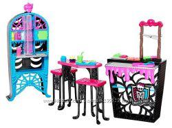 Набор Мебель Крипатерия Monster High Social Spots