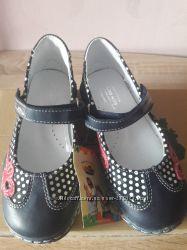 Туфли для девочки Ren but