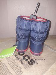 Сапожки непромокаемые Crocs  C10
