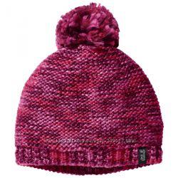 Детская зимняя шапка Jack Wolfskin, оригинал