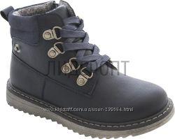 Ботинки демисезон р. 34-38 ТМ ArialLapsi