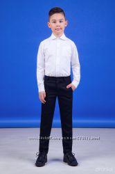 Школьные брюки р. 122, 128, 134