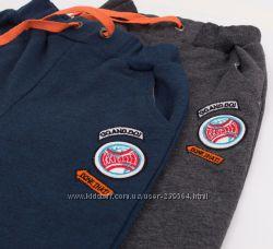 Спортивные штаны ТМ Бемби р. 104-146
