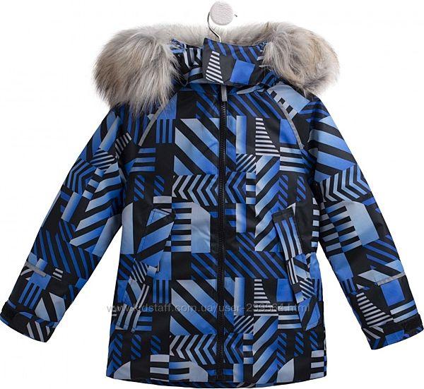 Зимняя курточка ТМ Бемби р. 116-134 Распродажа