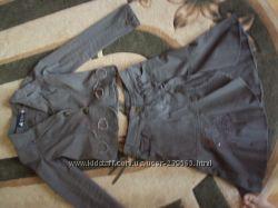 Мои костюмы 48-50 р.