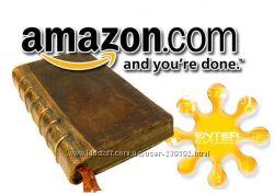 Заказы с сайта Amazon. com и другие американские сайты