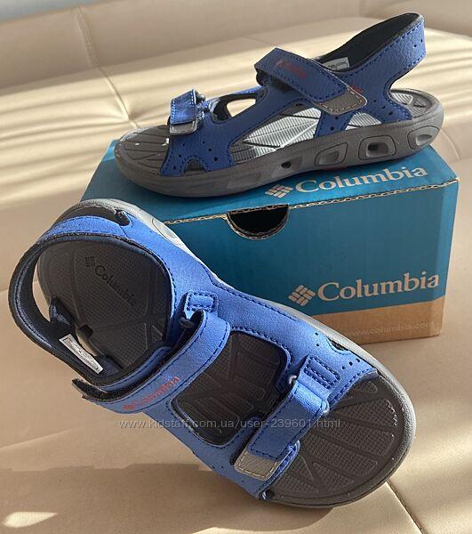 Босоножки сандалии Columbia, 29 европейский