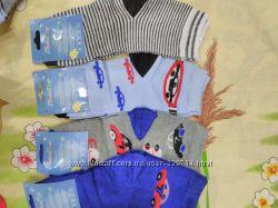 Носки мальчикам. Распродажа на 1-3года