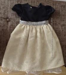 Нарядное платье 3Т