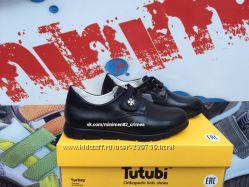 Качественная школьная обувь р. 31-36