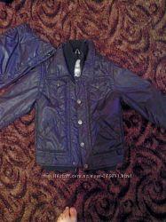 Детская куртка для мальчика Марк