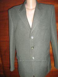 Продам пиджак Р-48 состояние нового
