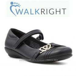 Туфли, балетки Walkright р. 35 стелька 23 см