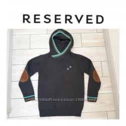 Кофта, толстовка, свитер Reserved на 10-11 лет, р. 140-146 см