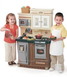 Детская кухня STEP2 НОВЫЕ ТРАДИЦИИ