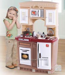 Детская кухня Свежий акцент Step 2