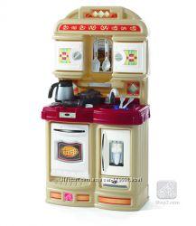 Детские кухни  Step 2