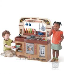 Игровая детская кухня Step2 Кафе Гурме