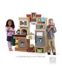 Детская кухня STEP 2 сердце домашней кухни