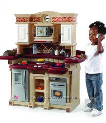 Детская кухня Step 2  Друзья и удовольствие