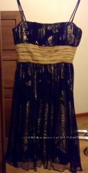 нарядное платье KENZO